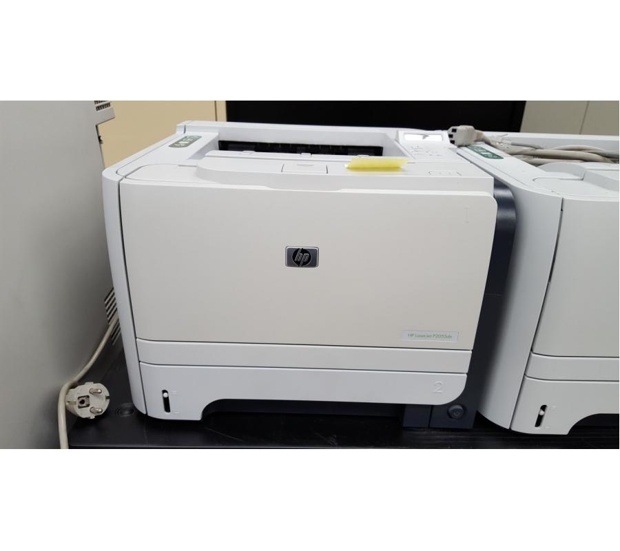 imprimante laser hp laserjet p2055dn. Black Bedroom Furniture Sets. Home Design Ideas