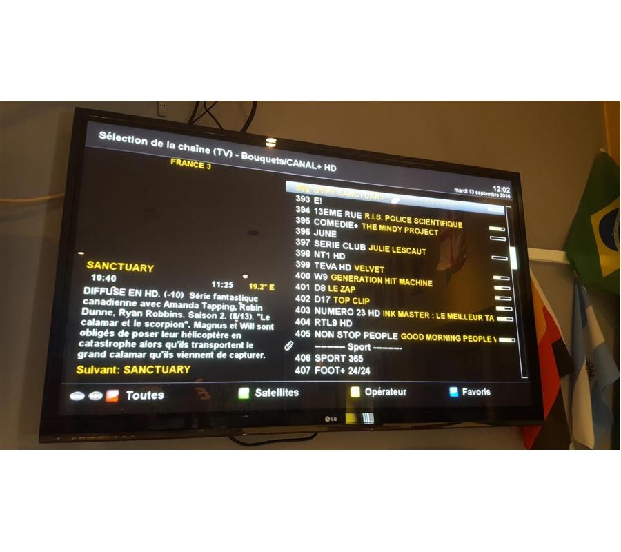 T l vision lg 50pa4500 zf 50 39 39 127cm avec t l commande - Meubilair tv industrie ...
