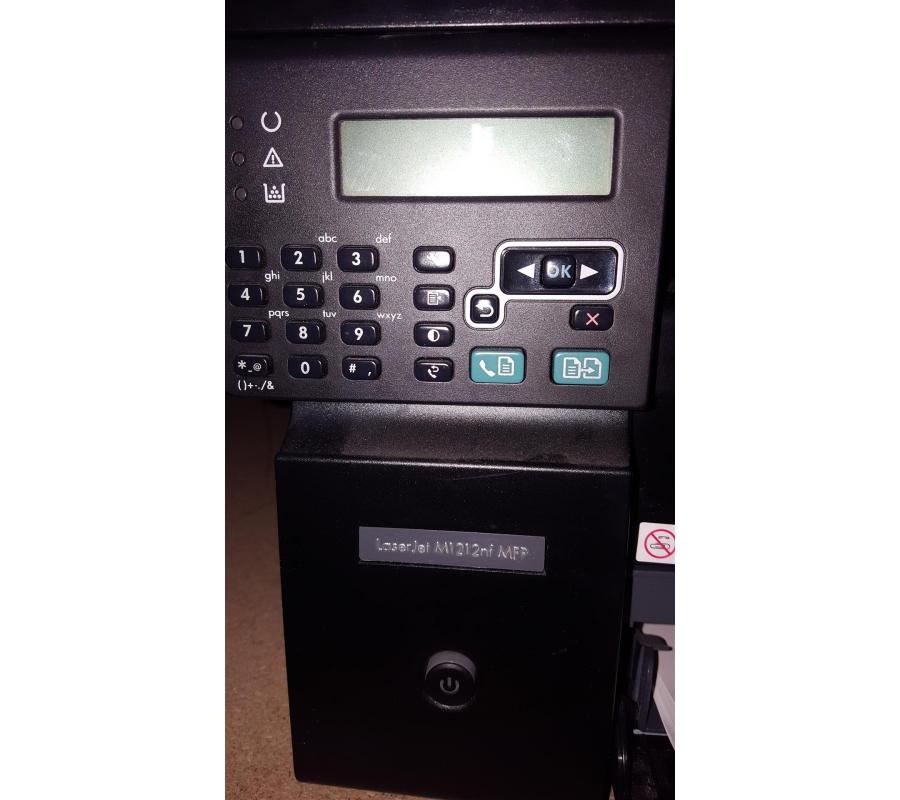 Ordinateur de bureau avec imprimante multifonction for Bureau ordinateur imprimante