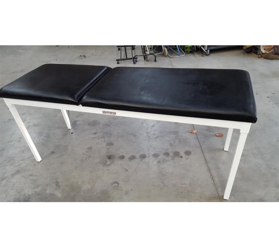 table de kin de marque gymna. Black Bedroom Furniture Sets. Home Design Ideas