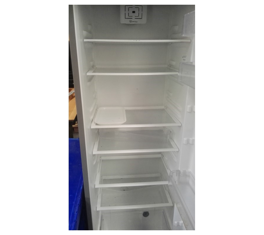 frigo whirlpool a no frost 340l. Black Bedroom Furniture Sets. Home Design Ideas