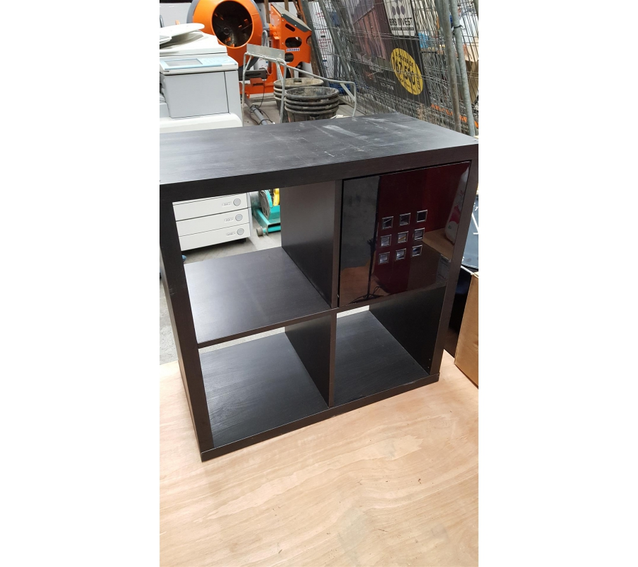 tag re noire ikea 4 cases. Black Bedroom Furniture Sets. Home Design Ideas