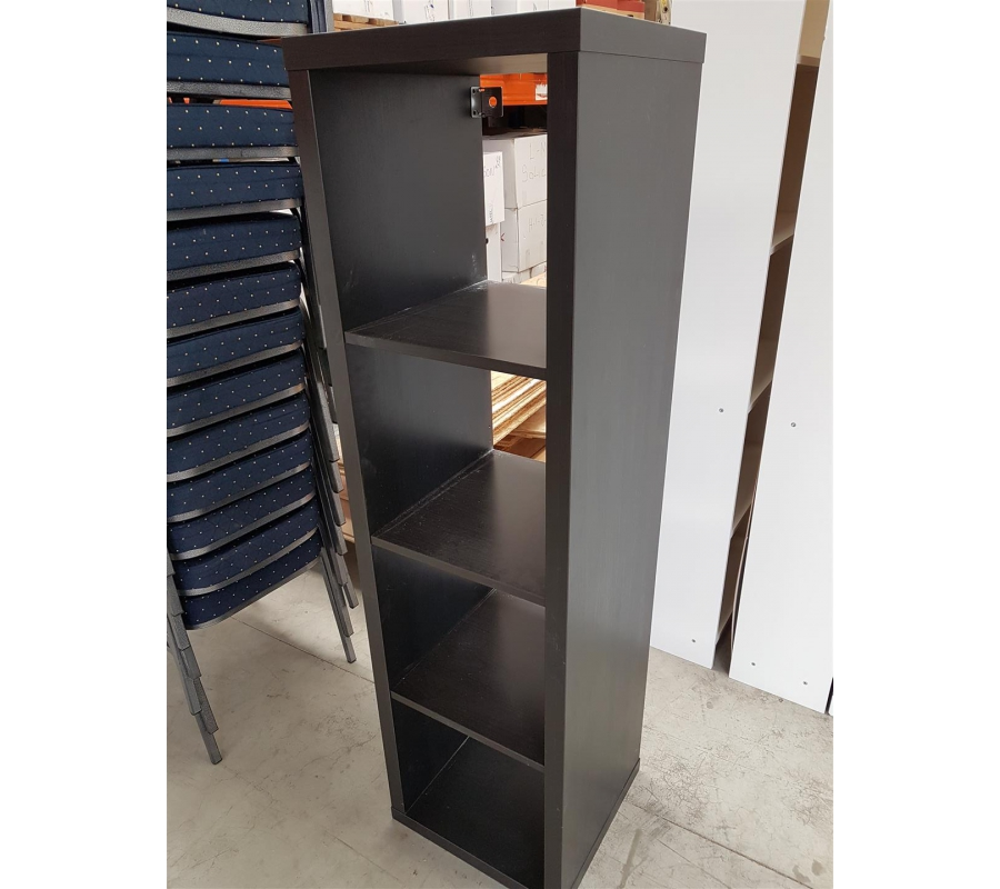 petite tag re ikea 4 cases. Black Bedroom Furniture Sets. Home Design Ideas