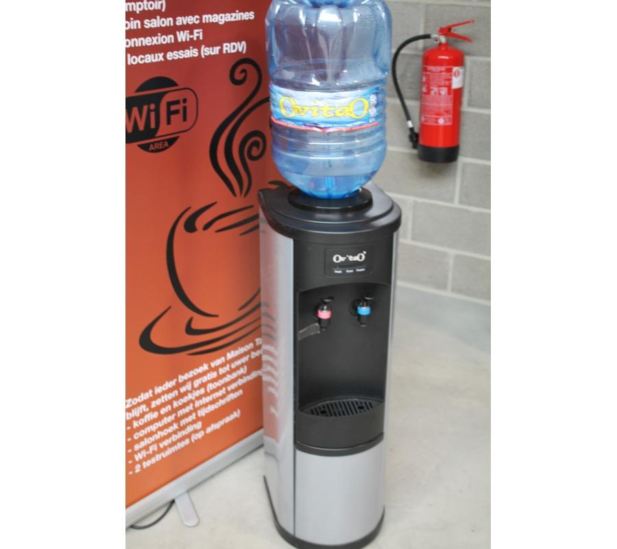 Fontaine à eau OV TAO | Faillites.info