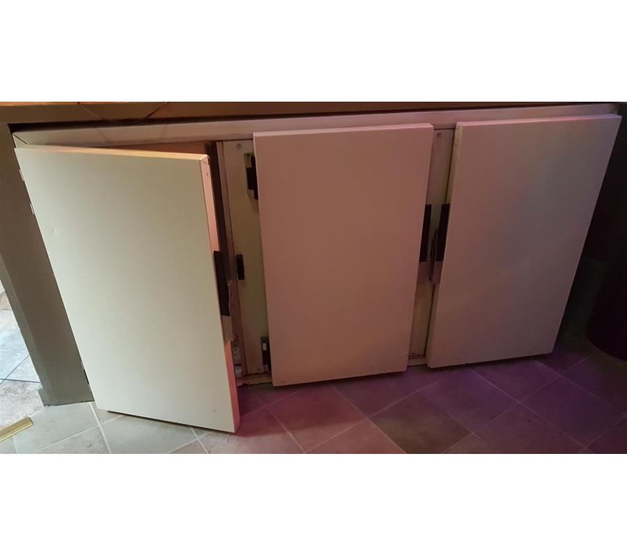 frigo 3 portes non fonctionnel. Black Bedroom Furniture Sets. Home Design Ideas