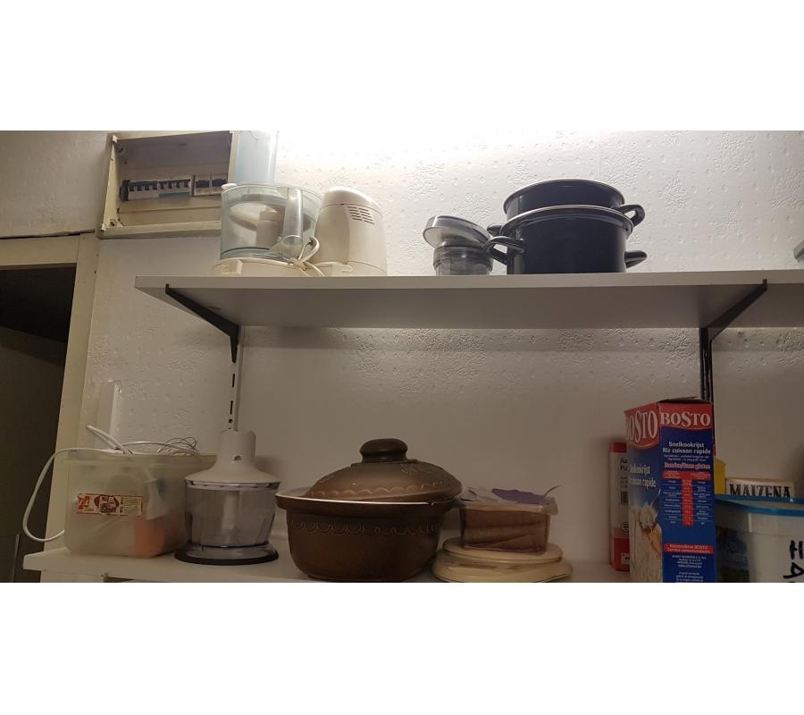 lot d ustensiles de cuisine compos de. Black Bedroom Furniture Sets. Home Design Ideas