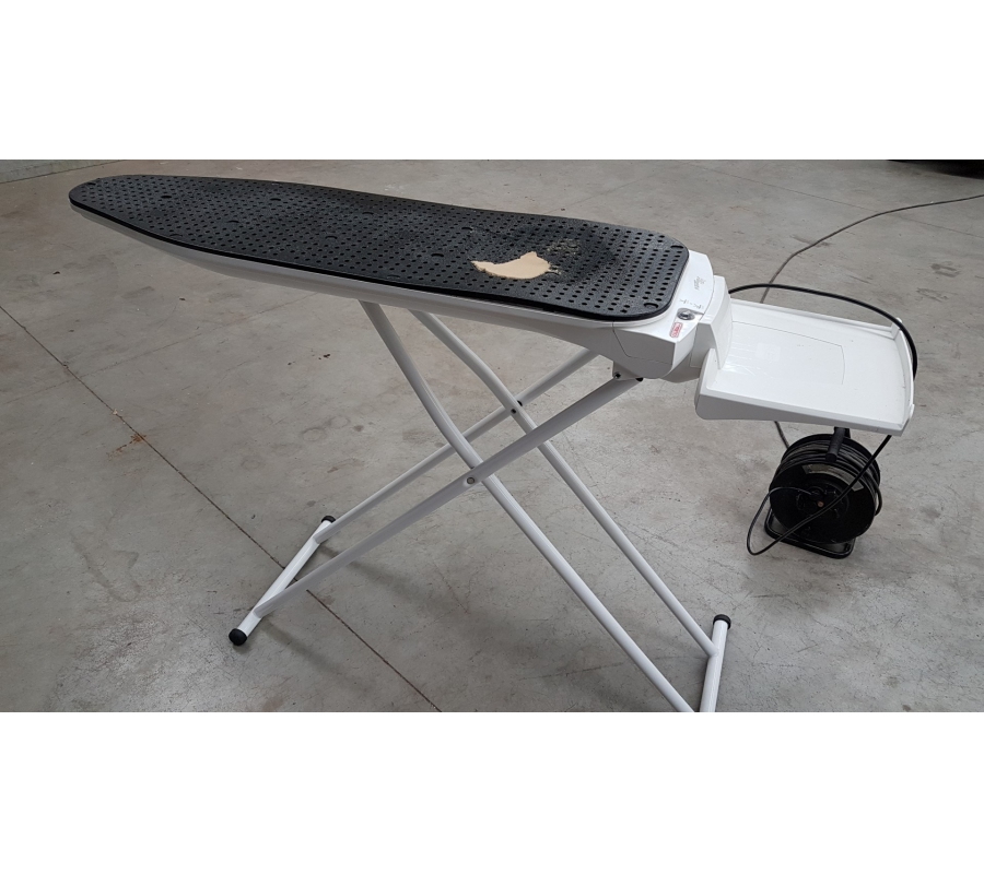 Table repasser aspirante soufflante calor - Table a repasser aspirante soufflante ...