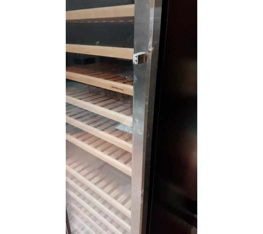 frigo cave vin polar refrigeration r parer faillites. Black Bedroom Furniture Sets. Home Design Ideas