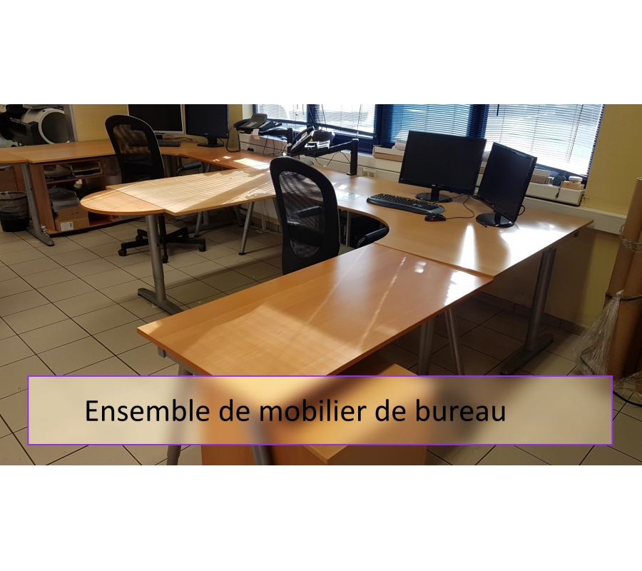 Mobilier de bureau et informatique - Meuble de bureau but ...