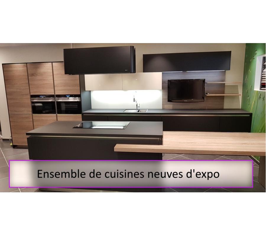 Ensemble De Cuisines D Exposition Schmidt Faillites Info
